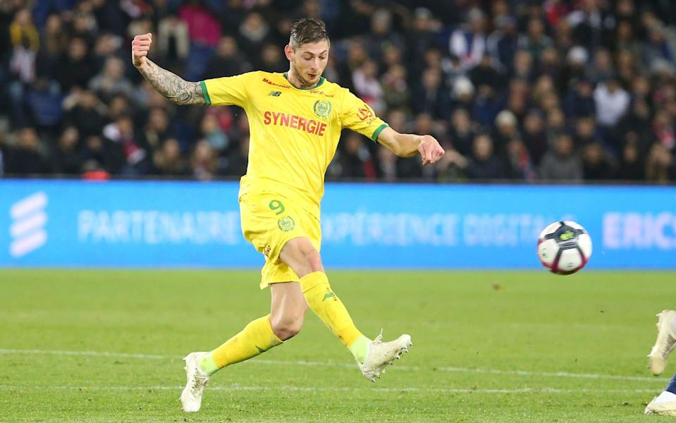 Willie McKay told Emiliano Sala he could eventually get him a move to one of the Premier League's biggest clubs - Getty Images Europe