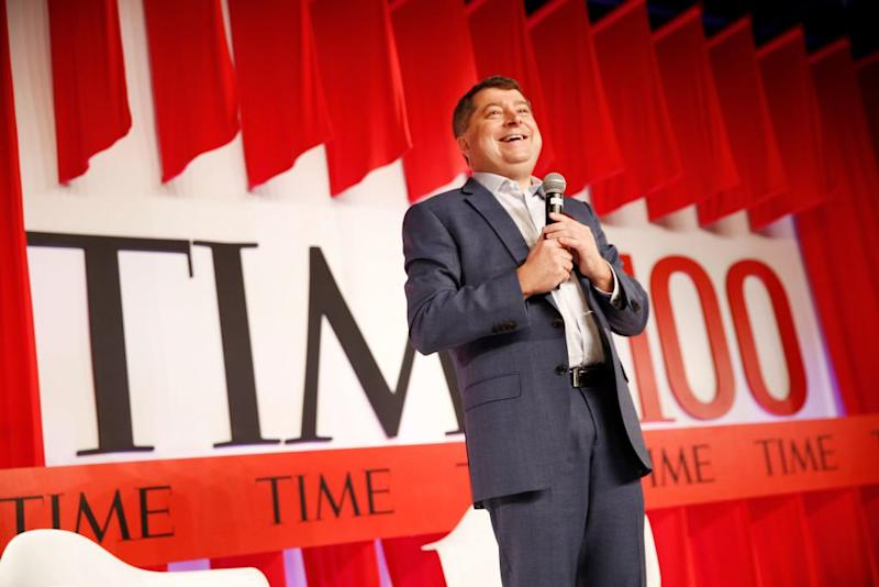 TIME Editor-in-Chief: What Will the World Look Like When the New Generation Leads?