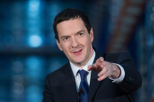 Osborne to stand in at PMQs