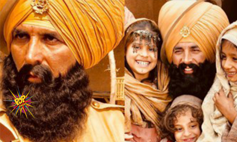 A Blast Happens On The Sets Of Kesari, Akshay Kumar And Entire Shoot Team Have A Narrow Escape