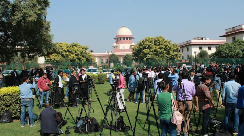 'Interest on Interest': Can't Announce More Relief, Courts Shouldn't Interfere in Fiscal Policy, Centre Tells Supreme Court