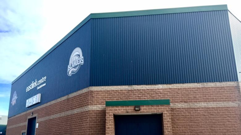 As Islanders commit to 4 more years, Eastlink Centre skating on thin ice