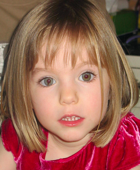 <em>A detective who worked on the Madeleine McCann disappearance believes she is still alive (PA)</em>