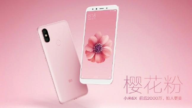 Xiaomi looks set to launch the Mi 6X in China on April 25.