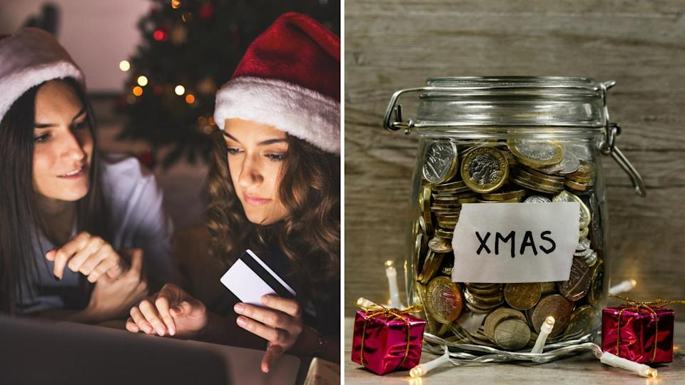 The silly season doesn't have to make a dent in your wallet. <em>Photos: Getty</em>