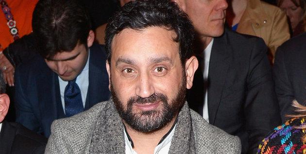 Quand Cyril Hanouna fait censurer un article du