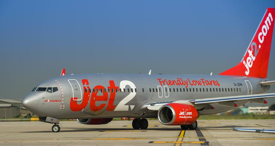 Jet2 is pressing ahead with with cutting 102 pilot jobs as coronavirus crisis hits.