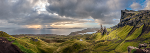 Taking a luxury tour to Scotland is a lifetime experience.