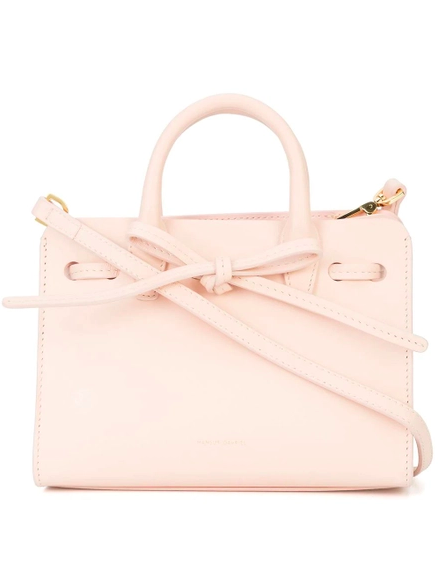 "<p><strong>Mansur Gavriel</strong></p><p>thewebster.us</p><p><strong>$327.00</strong></p><p><a href=""https://go.redirectingat.com?id=74968X1596630&url=https%3A%2F%2Fthewebster.us%2Fshop%2Fmini-mini-sun-bag-rosa.html&sref=https%3A%2F%2Fwww.cosmopolitan.com%2Fstyle-beauty%2Ffashion%2Fg33446124%2Fbest-splurges-hauliday%2F"" rel=""nofollow noopener"" target=""_blank"" data-ylk=""slk:Shop Now"" class=""link rapid-noclick-resp"">Shop Now</a></p><p>A mini bag is pretty much a summer essential, and this structured Mansur Gavriel style is hard to resist. </p><p><strong>Promotion</strong>: With the code <strong>KLARNA20</strong>, receive 20% off sale items. </p>"