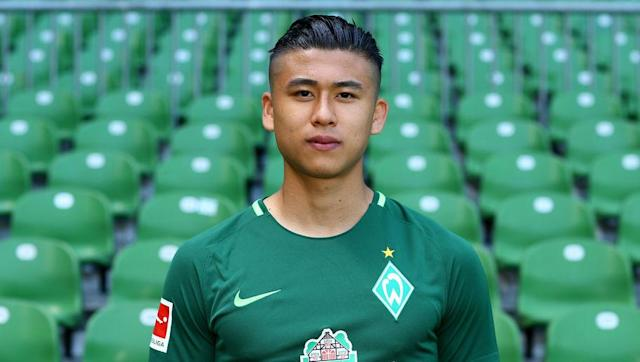<p>One of the brightest young hopes in the Chinese national team setup, Zhang Yuning burst onto the scene when he came through Hangzhou Greentown's academy - scoring on his first team debut at the age of just 18. </p> <br><p>That proved to be the only game of his Greentown career, getting snapped up by Eredivisie side Vitesse for a fee of around £100k - before scoring twice on his international debut last summer. </p> <br><p>While he struggled to adapt to Dutch top flight football, making most of his appearances off the bench and scoring just three league goals, his potential - and marketability - convinced West Brom to shell out the best part of £8m for him this summer before loaning him out to Werder Bremen for two seasons. </p>