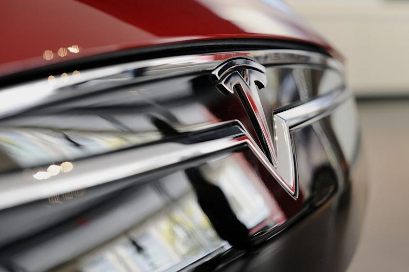 Tesla Is Cutting About 9% of Workers on Musk's Profitability Push