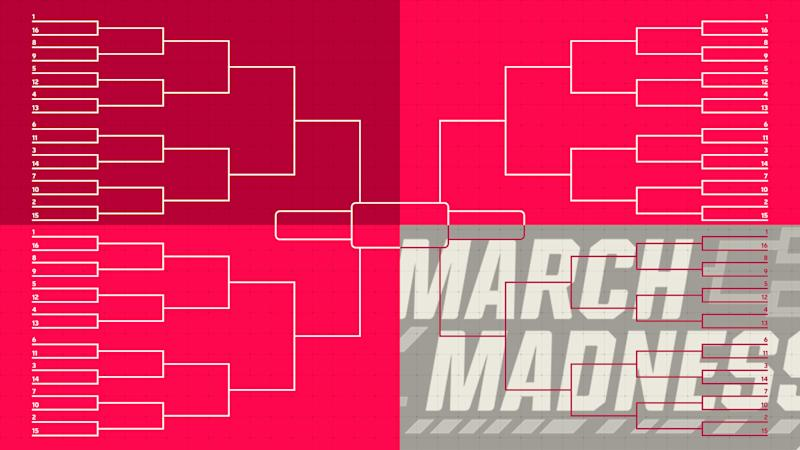 March Madness bracket reset: New Final Four teams, but title picks still intact