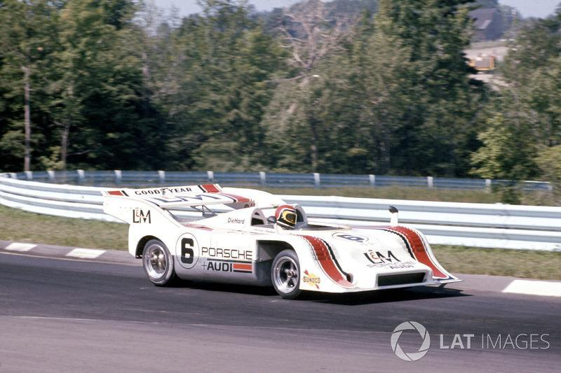 "1972 - Can-Am: George Follmer (Porsche 917/10)<span class=""copyright"">LAT Images</span>"