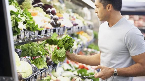 Research suggests less meat and dairy could cut diabetes risk