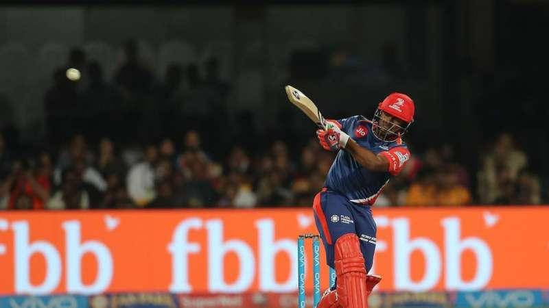 Pant was DD's highest run scorer in IPL 2018