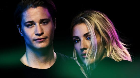 """First Time"" : Kygo et Ellie Goulding en duo sur un titre tropical house planant"