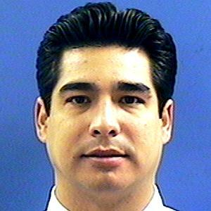 In this photo provided by the Arizona Attorney General's office shows Octavio Garcia Von Borstel in this undated booking photo.  Octavio Garcia Von Borstel, 29, mayor of Nogales, Ariz., was taken into custody at his office at Nogales City Hall on Tuesday, Sept. 28, 2010. Search warrants were executed at the mayor's home, business and office.  The mayor's father, Octavio Suarez Garcia, 59, of Nogales, was also indicted and arrested Tuesday. He faces several charges that include fraud, theft and money laundering.  Attorney General Terry Goddard called the charges serious.  (AP Photo/Arizona Attorney General's office)