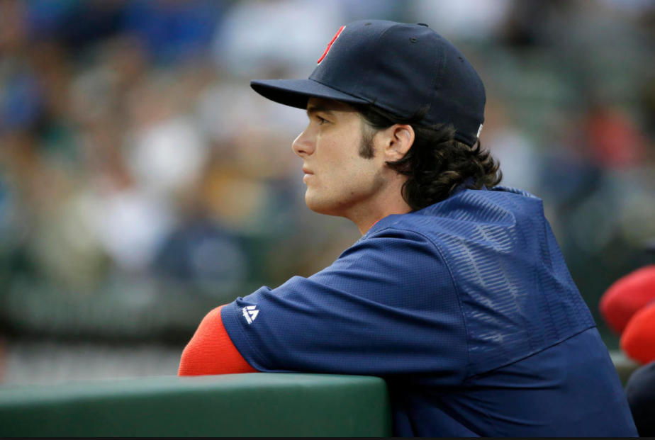 Andrew Benintendi was not cheap in this year's draft