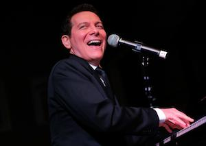 Michael Feinstein Performing at Governors Ball After the Oscars