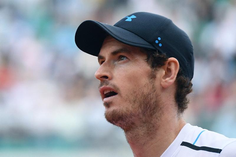 Andy Murray set for French Open quarter-final against Kei Nishikori
