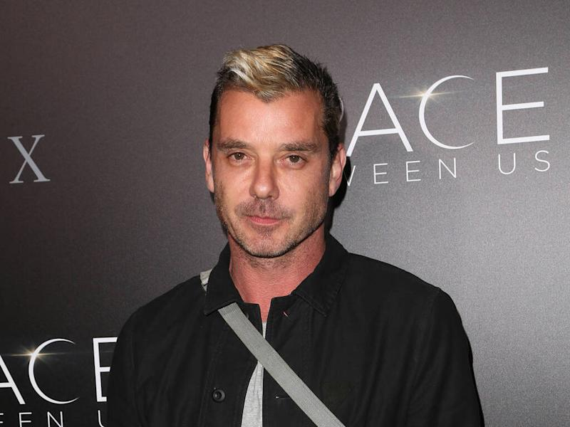 Gavin Rossdale 'guilty' of neglecting relationship commitments in favour of work