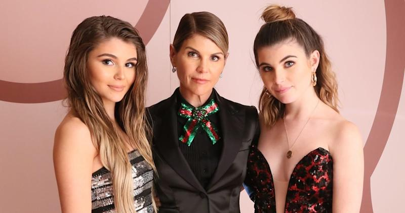 Lori Loughlin's Family Is 'In Chaos' Amid New Federal Charges