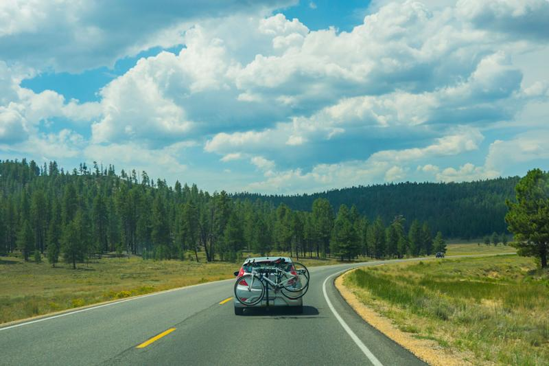 Planning the road trip of a lifetime? Be sure you're prepared. (Photo: Seb Oliver via Getty Images)