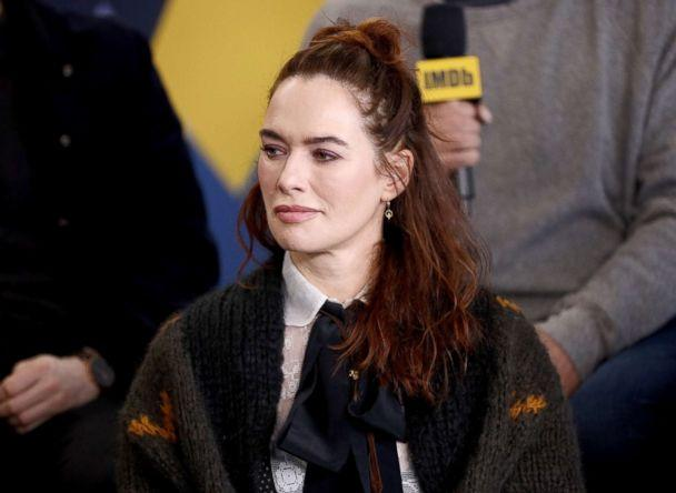 PHOTO: Lena Headey attends an event on Jan/ 28, 2019, in Park City, Utah. (Rich Polk/Getty Images)