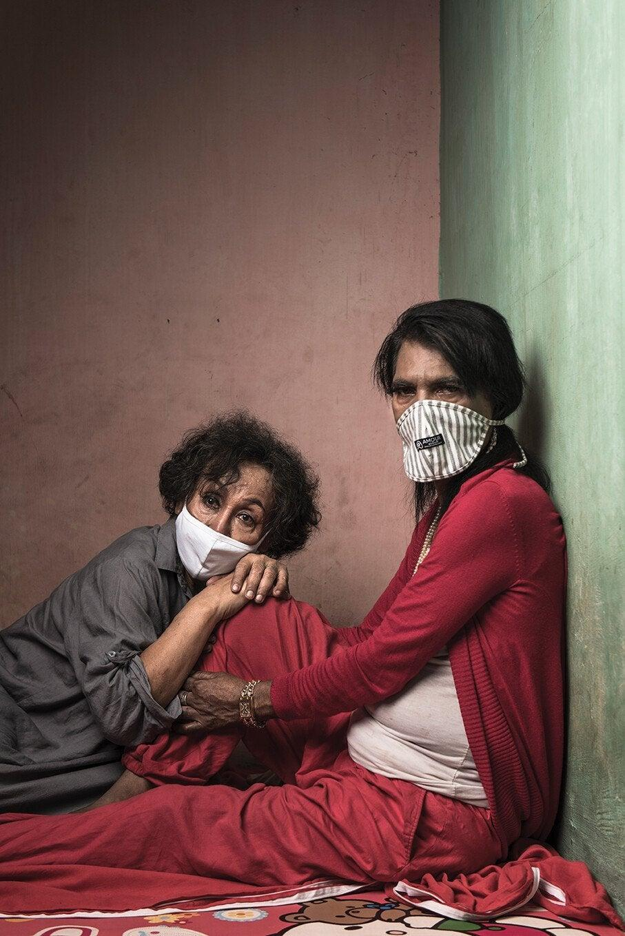 (Yoppy Pieter/Wellcome Photography Prize/PA)