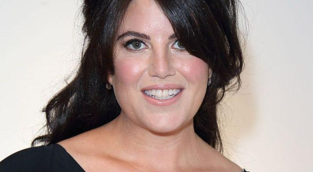 Monica Lewinsky (pictured) allegedly became irate one time when she was denied access to the White House because Clinton was hooking up with another woman. Picture: Reuters