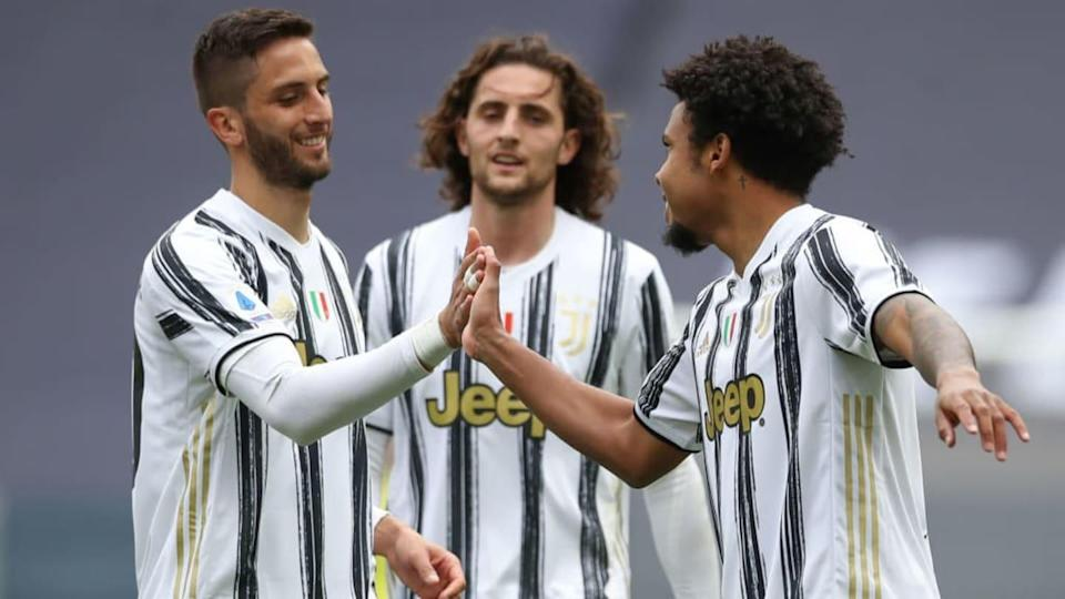 Juventus | Jonathan Moscrop/Getty Images