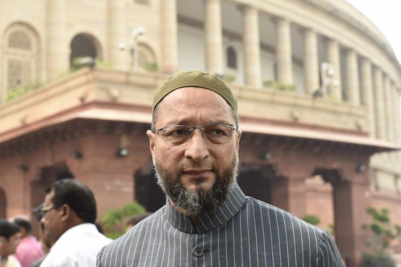 What Does Asaduddin Owaisi's 'Supreme But Not Infallible' Response To Ayodhya Verdict Mean?
