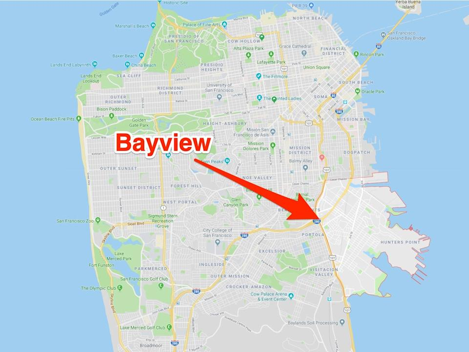 bayview