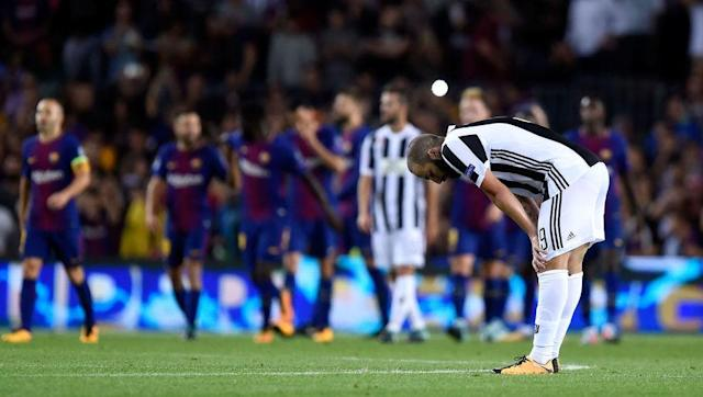 <p>Gonzalo Higuain is an Argentina international that has played for Real Madrid, Napoli and now Juventus but the biggest criticism of the Old Lady's club record signing is his tendnecy to go missing in the big games. </p> <br><p>Higuain failed to score in either semi-final leg against Barcelona last season despite his fellow Juventus forward Paulo Dybala socring twice. The 29 year-old also failed to score against Real Madrid in the 2016/17 Champions League final and drew a blank last night against Barcelona. </p> <br><p>The man who could have won Argentina the 2014 World Cup, had he stayed composed in front of goal, is not reliable in the big matches. If Juventus are to win the Champions League they will need to replace Higuain with a striker who has a proven track record of finding the back of the net when it matters. </p>