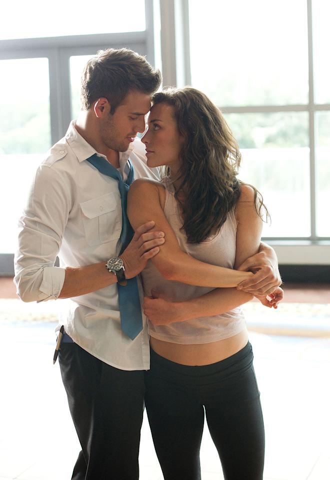 """<p class=""""MsoNormal"""">Kathryn McCormick, <a href=""""http://movies.yahoo.com/movie/step-up-4/"""">""""Step Up Revolution""""</a><br><br>At the moment, Kathryn McCormick doesn't even have her own Wikipedia page. She's merely mentioned as the second runner-up in the """"So You Think You Can Dance"""" season six entry. But once """"Step Up Revolution"""" opens at the end of July, McCormick will have little time to worry about her presence in the Internet encyclopedia. The dancer-turned-actress will be busy signing autographs, appearing on late night talk shows, plotting her next career move, and fielding plenty of offers. If she needs any words of wisdom, perhaps she should call Channing Tatum, who hasn't looked back since breaking out in the summer of '06 as the sexy star of the first film in the """"Step Up"""" series.</p>"""