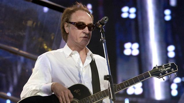 <strong>Ian Gibbons (1952-2019)</strong><br>Keyboardist Ian, who was in the rock group The Kinks on and off from 1979 until 1996.