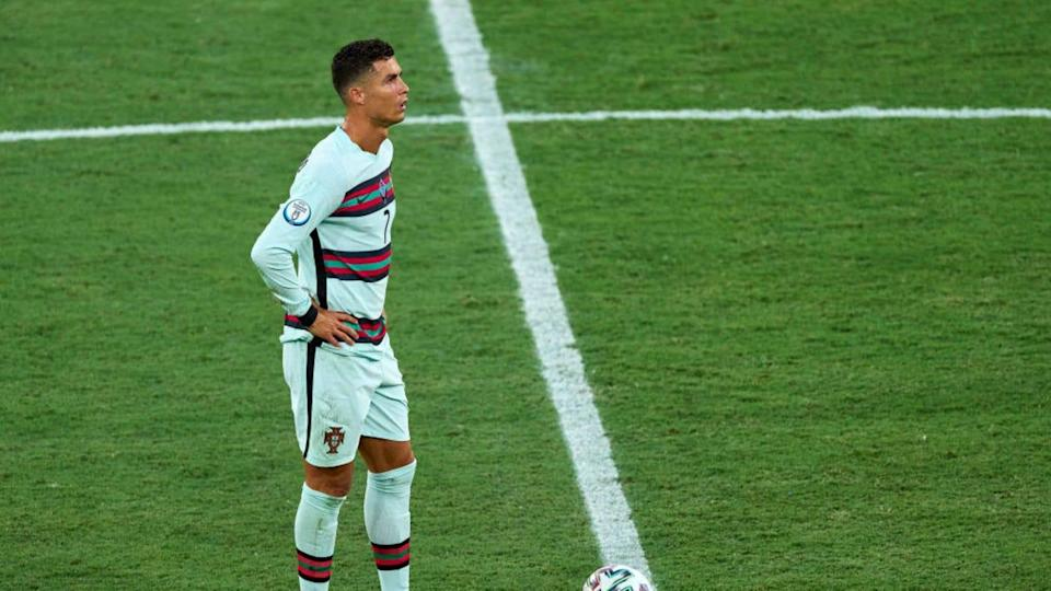 Cristiano Ronaldo | Quality Sport Images/Getty Images