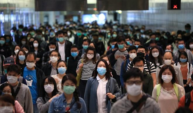 The scheme has been designed to benefit Hong Kong workers who may be struggling financially during the public health crisis. Photo: May Tse