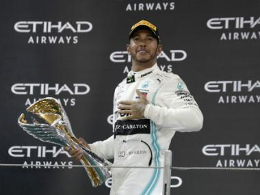 Formula 1 2019: Lewis Hamilton continues dominance, Charles Leclerc repays Ferrari faith and more in memorable moments from season