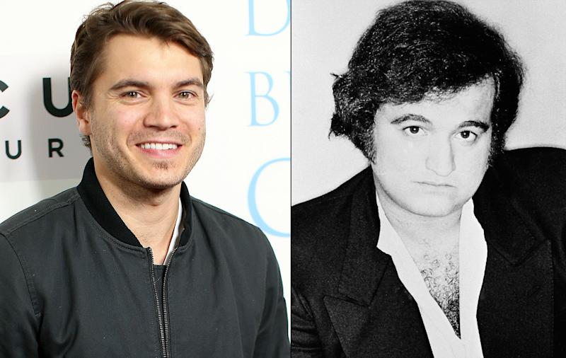 Upcoming John Belushi Biopic Casts an Unlikely Star as the Late Funnyman