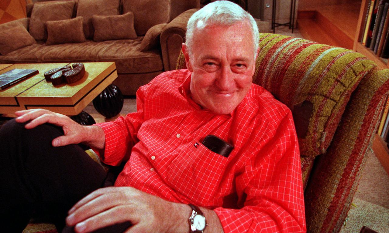 <p>The actor famously played the role of Martin Crane in Fraser but also had several big film roles in the likes of Moonstruck, In the Line of Fire and The American President. Mahoney died February 4 due to complications from throat cancer. </p>