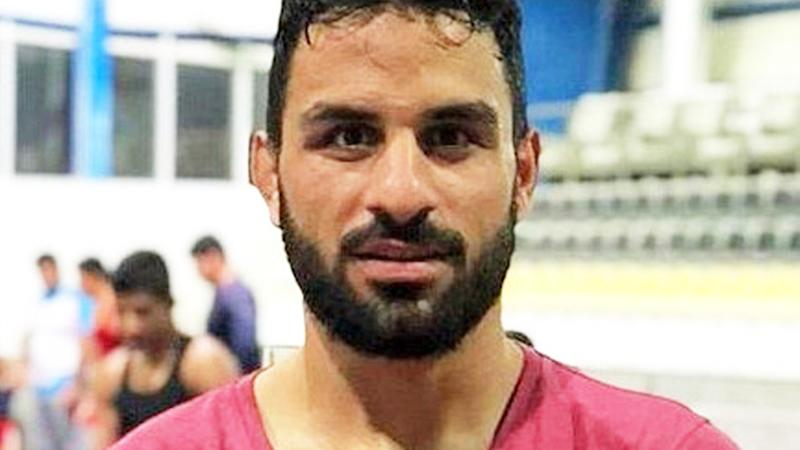 Navid Afkari: IOC devastated by execution of champion wrestler