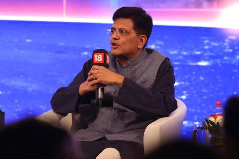 When Farooq Abdullah Told Piyush Goyal to Change Pillows in Trains