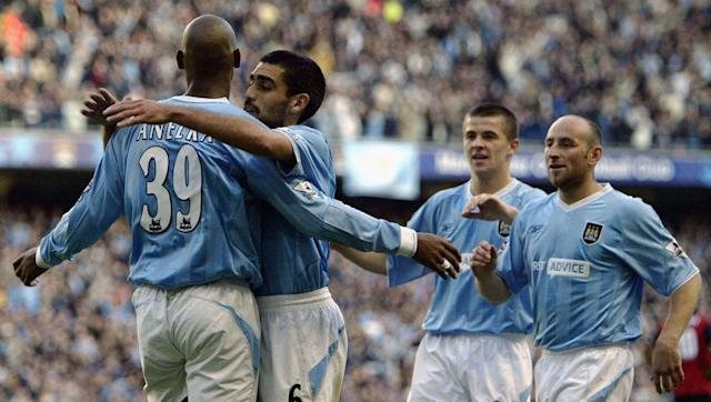<p><strong>Debut Season: </strong>2003/04</p> <br><p>Manchester City moved into what was then called the City of Manchester Stadium in the summer of 2003 ahead of their second season back in the Premier League after several years of relegations and promotions between the various tiers of the English league ladder.</p> <br><p>City were actually slightly worse off, finishing seven places lower in their first year in their new home after sealing an impressive 9th place as Maine Road closed its doors. After an 8th place in 2004/05, it was only when the investment came in that City really kicked on.</p> <br><p><strong>First Away Team to Win: </strong>Arsenal (31st August 2003)</p>