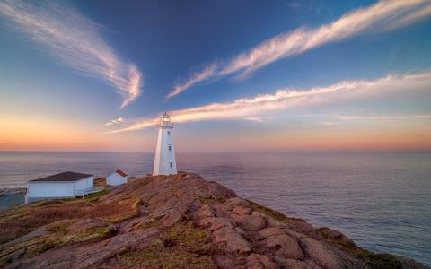 Cape Spear - Credit: getty