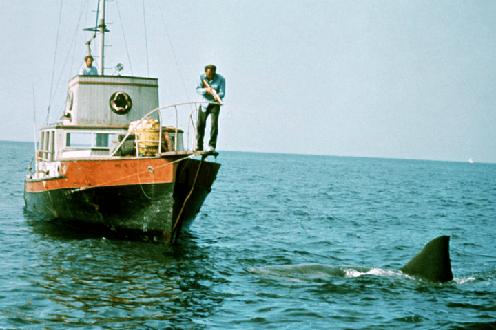jaws shows to stream