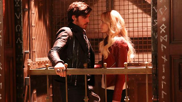 exclusive once upon time bosses burning questions emma killian past future