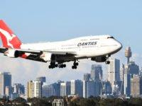 The number of Qantas and Jetstar flights will be slashed in response to the coronavirus