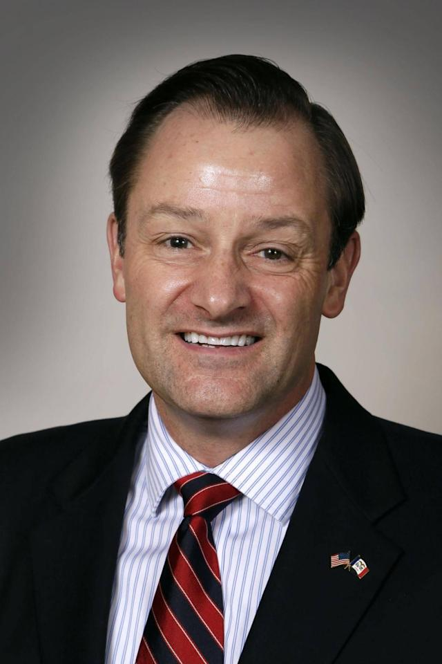 Ken Rizer (Iowa legislature)