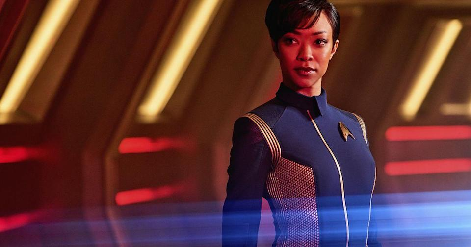 Star Trek isn't Game of Thrones, and it shouldn't try to be (Netflix)